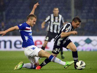 Sampdoria&Juventus