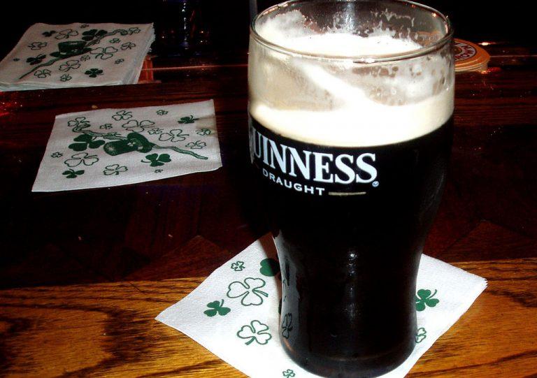 San Patrizio: frasi sulla birra epiche