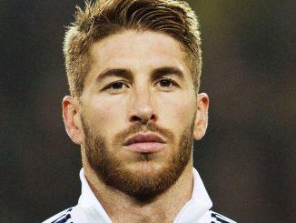 Sergio Ramos il re del colpo di testa compie 31 anni