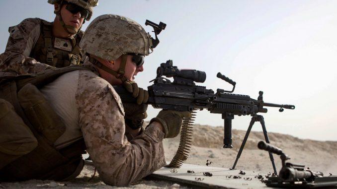 Siria, arrivano i Marines Usa per l'offensiva a Raqqa