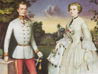 Francesco Giuseppe e di Elisabetta d'Austria