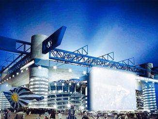 Stadio Inter, Suning pronto a dare il via ai lavori