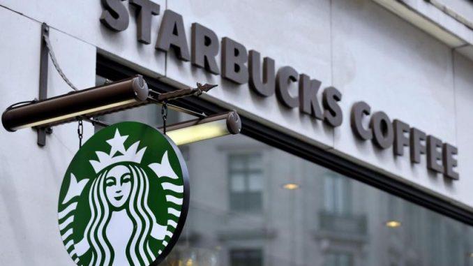 Starbucks: ufficializzata l'apertura di in Piazza Cordusio