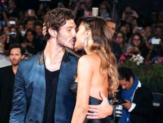 Stefano De Martino e Belen Rodriguez di nuovo insieme. Ma dove
