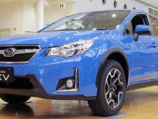 Subaru XV: bagagliaio, motori, prezzi, consumi