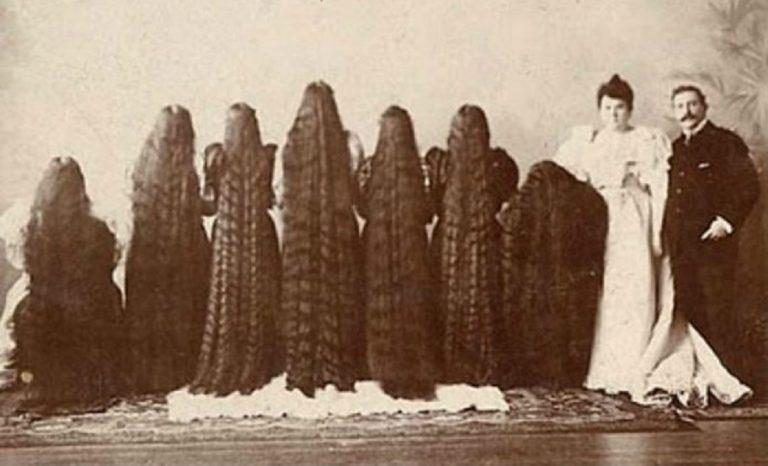 Sorelle Shuterland: leggenda e curiosità della storia macabra