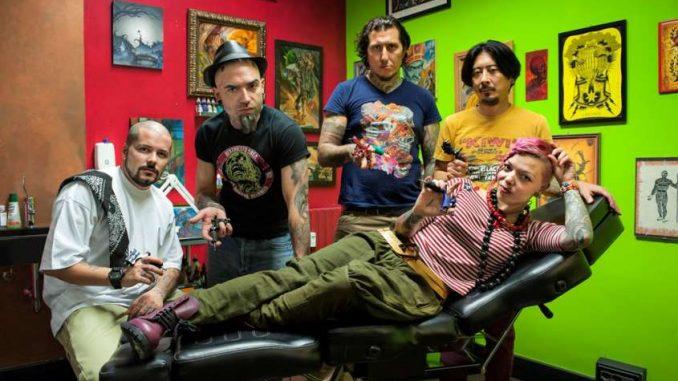 Tatuatori a Milano: i consigli