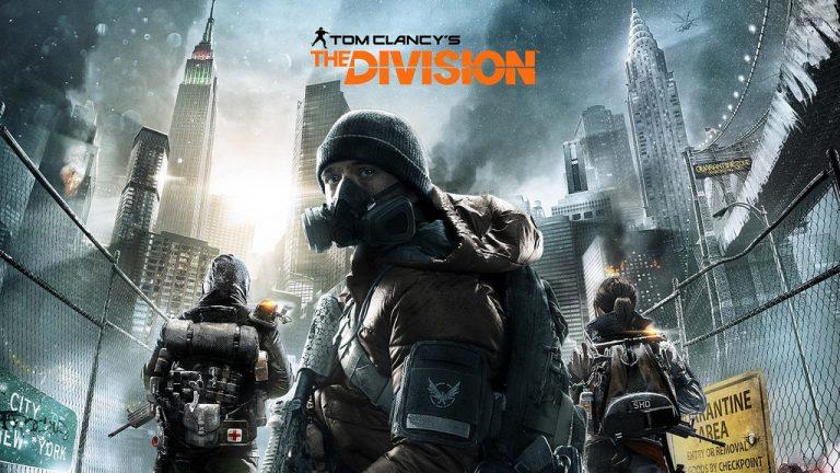 Tom Clancy's The Division Trucchi e recensioni