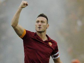 Totti e la Roma: un amore nato 24 anni fa