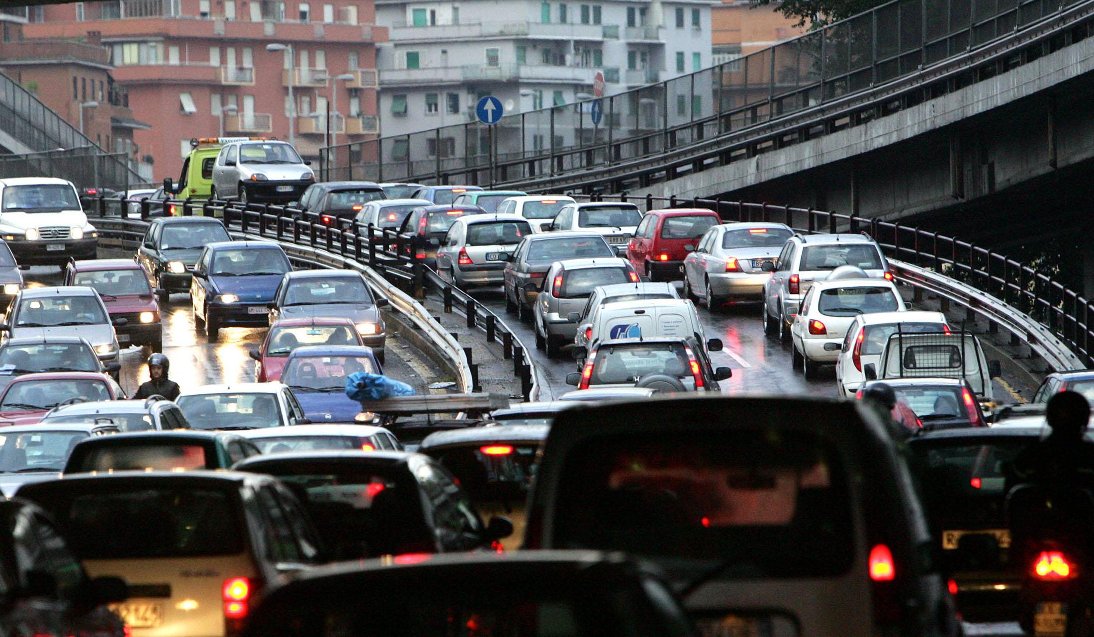 blocco traffico torino  orari  date  mappa