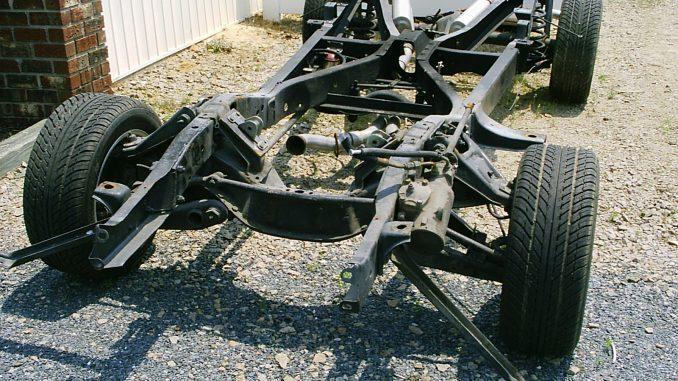 Trazione anteriore o posteriore