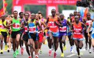 Cina, i maratoneti sbagliano strada prima del traguardo e il terzo gode