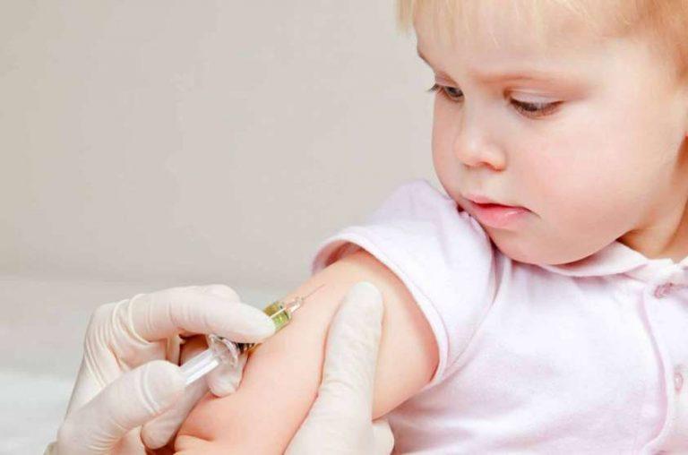 Rosolia: effetti collaterali del vaccino