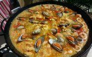 Valencia: piatti e dolci tipici