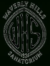 Logo del sanatorio