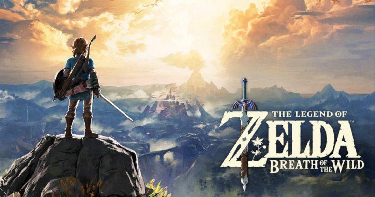 Zelda Breath of the Wild trucchi e recensione