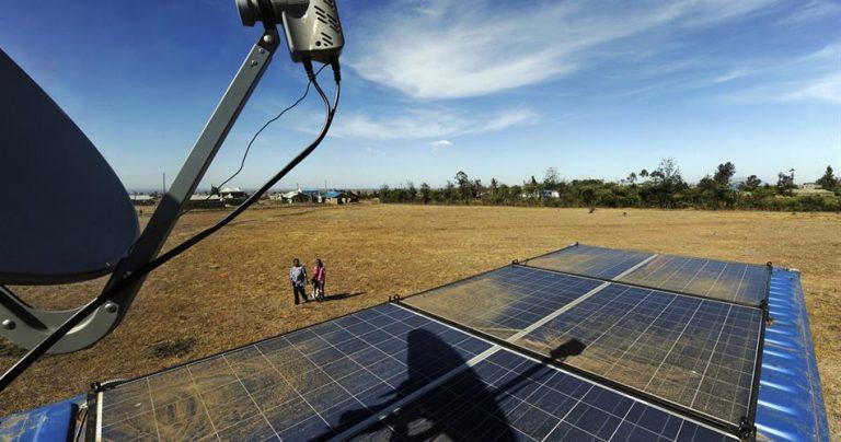 africa energia