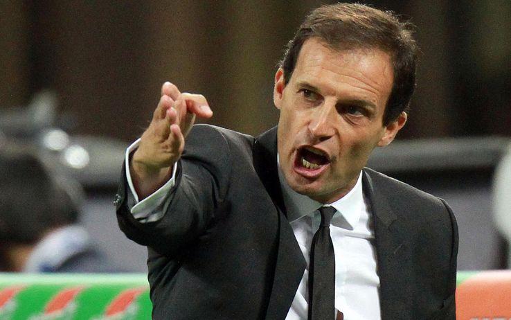 Juventus agevolata dagli errori arbitrali? Allegri non cede alle polemiche