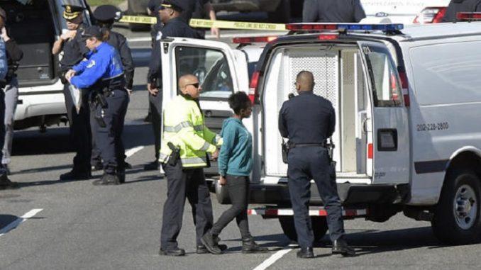Usa: spari a Capitol Hill, nessun ferito