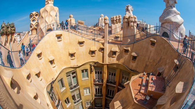 Barcellona: come arrivare dall'aeroporto al centro