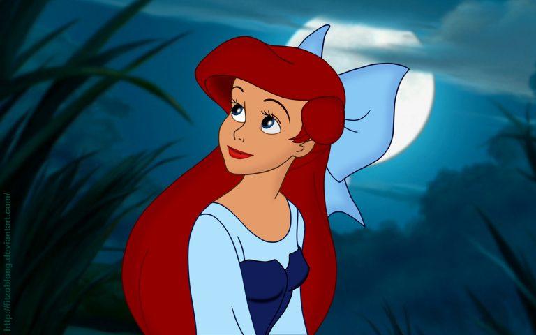 Ariel, la sirenetta: curiosità e caratteristiche