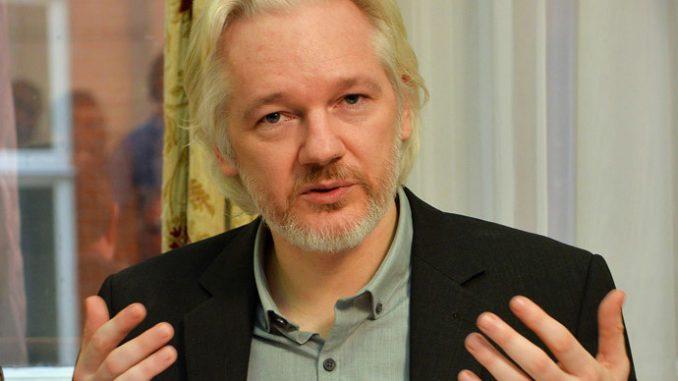 Wikileaks pubblica file riservati della Cia: