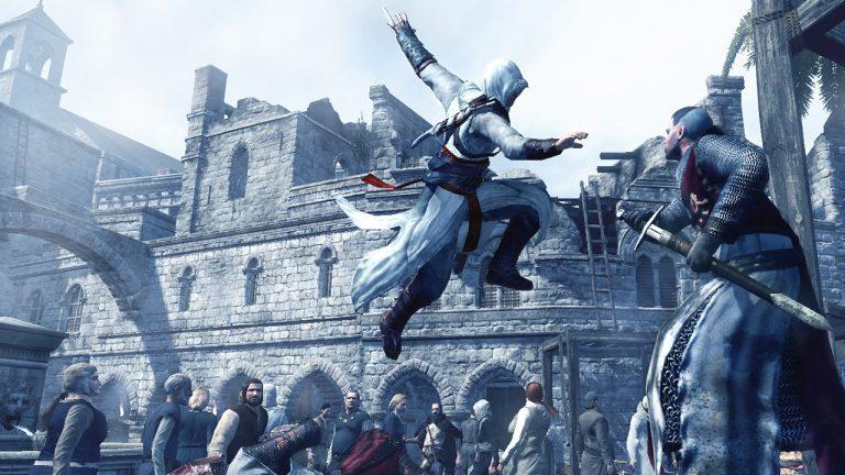 Assassin's Creed diventa una serie tv. Ecco la conferma di Ubisoft