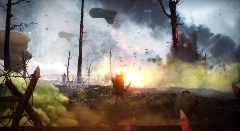 Battlefield: prezzi, trucchi e personaggi del videogioco