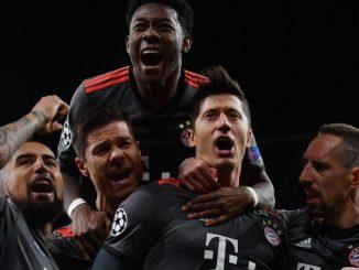 Champions League, Arsenal-Bayern Monaco 1-5: ecco le pagelle. Ancelotti vola ai quarti