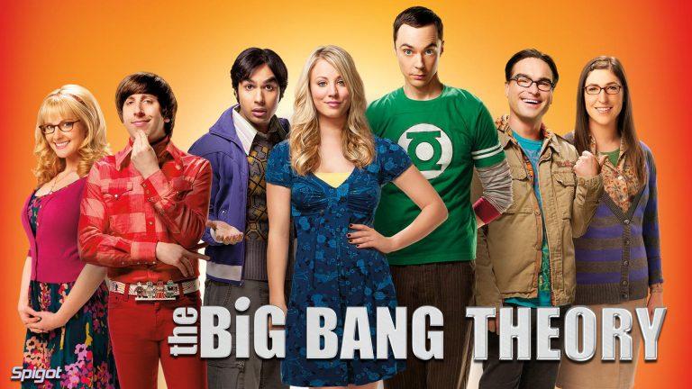 Big Bang Theory: due nuove stagioni in arrivo. Ora è ufficiale