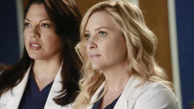 "Grey's Anatomy: Callie ritornerà? Jessica Capshaw: ""Niente è impossibile"""