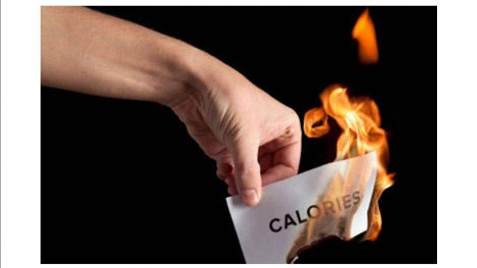 Calorie: perchè la dieta basata solo sulle calorie non funziona