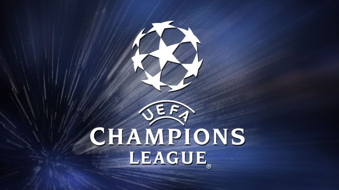 champions league 2017