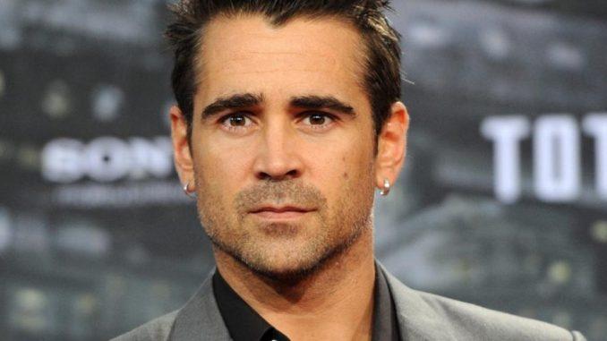 Colin Farrell sarà Oliver North dell'Iran-Contra, in una nuova serie tv Amazon