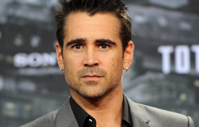 Colin Farrell sarà Oliver North dell'Iran-Contra, in una nuova serie tv Amazon