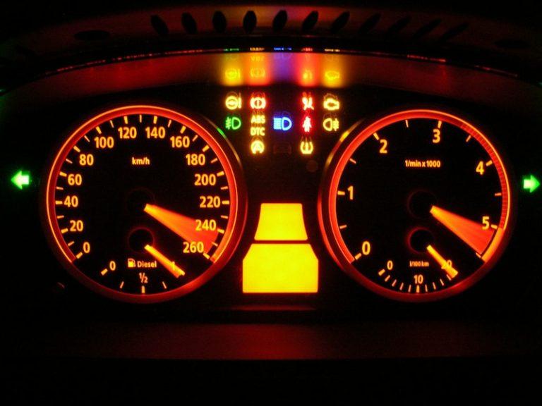Come funziona il limitatore di velocità