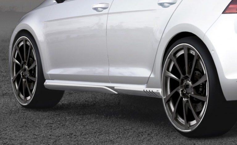 big sale 3d3ab 01c06 Come montare minigonne automobile | Notizie.it