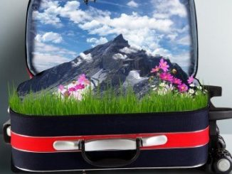 Valigia in montanga: cosa mettere dentro