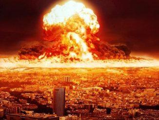 disarmo nucleare