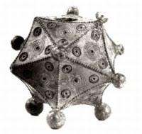 dodecaedro romano 05