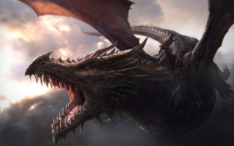 Game of Thrones: nella stagione 7, draghi grandi come Boeing 747