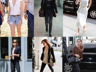 Emma Watson style da copiare