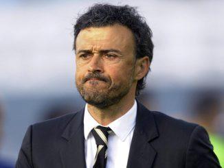 L'addio di Enrique al Barcellona ed è subito effetto domino allenatori