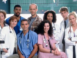 ER: una delle serie tv anni 90 più amate