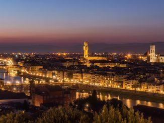 Firenze: cosa vedere gratis in città