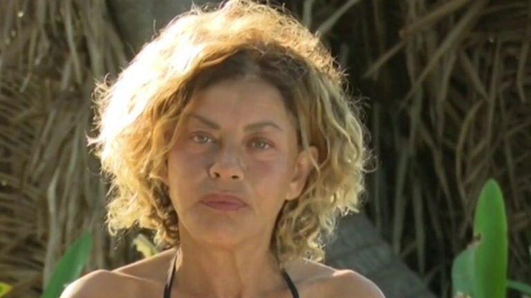 """Isola dei Famosi, la gaffe di Eva: """"Quando vado via?"""""""