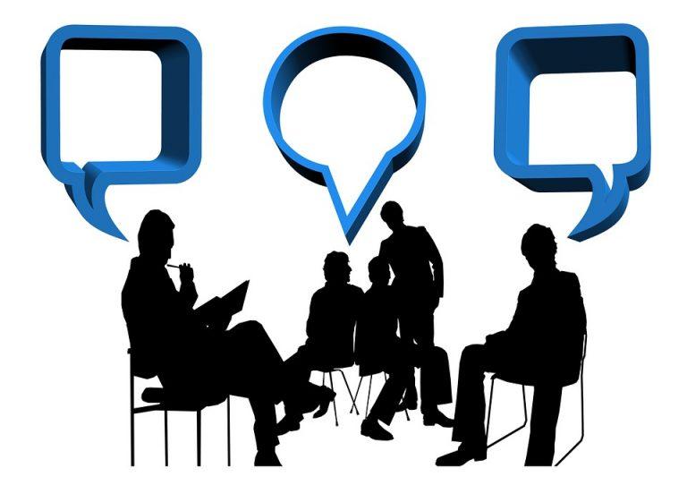 Come affrontare un colloquio di gruppo