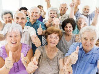 Come contrastare l'invecchiamento Ecco cosa c'è da sapere