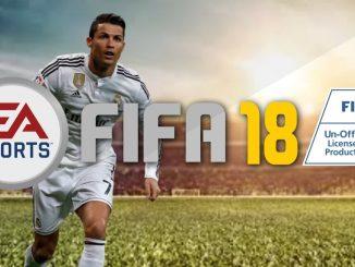Fifa 18: rumors e novità attese