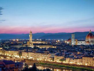 Firenze: cosa fare la sera